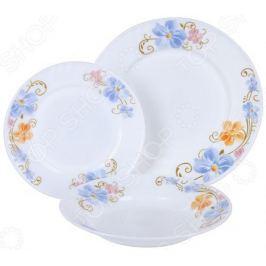 Набор столовой посуды Rosenberg RGC-100102