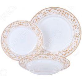 Набор столовой посуды Rosenberg RGC-100107