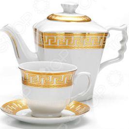 Сервиз чайный Loraine «Афродита»