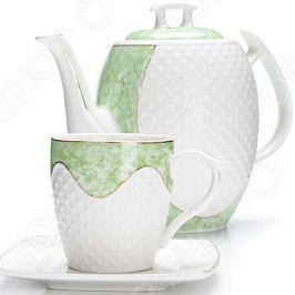 Сервиз чайный «Встреча»