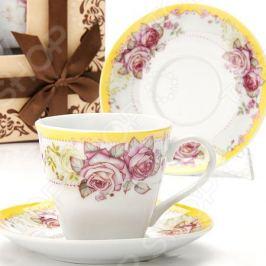 Чайный набор Loraine «Розы» LR-25794