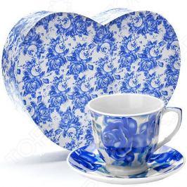 Чайный набор Mayer&Boch «Сердце красавицы»