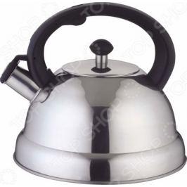 Чайник со свистком Bekker BK-S615