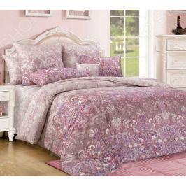 Комплект постельного белья Королевское Искушение «Магдалина»