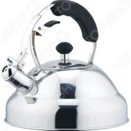 Чайник со свистком Bekker BK-S402