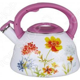 Чайник эмалированный Winner WR-5110