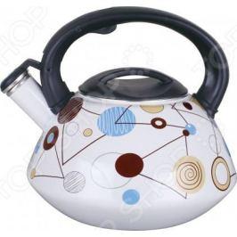 Чайник эмалированный Winner WR-5111