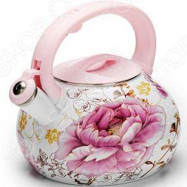 Чайник со свистком Mayer&Boch MB-26485