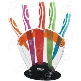 Набор ножей Bekker BK-8435