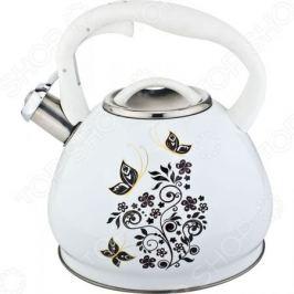 Чайник со свистком Rainstahl RS\WK-7641-30