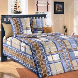 Комплект постельного белья Белиссимо «Тинейджер»