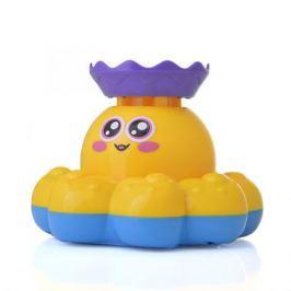 Игрушка для ванны детская Bradex «Фонтан-осьминожка»
