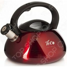 Чайник со свистком Teco TC-102