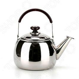 Чайник со свистком Mayer&Boch MB-2523