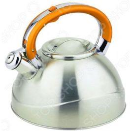 Чайник со свистком Teco TC-109