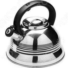 Чайник со свистком Mayer&Boch MB-24176