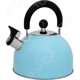 Чайник со свистком Mallony MAL-039