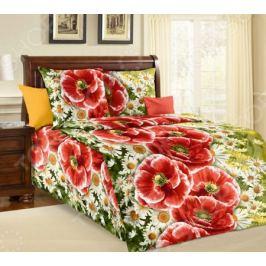 Комплект постельного белья Белиссимо «Ассоль»