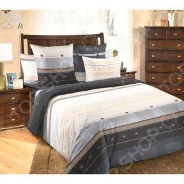 Комплект постельного белья Белиссимо «Мишель». Ткань: бязь