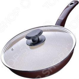 Сковорода с крышкой Mayer&Boch MB-23568