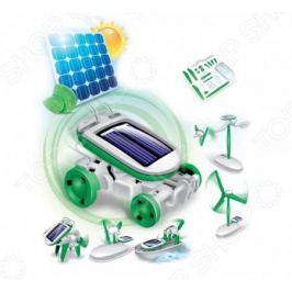 Конструктор на солнечных батареях Bradex «Солар Моушен»