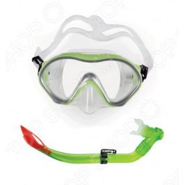 Набор из маски и трубки Submarine Omar11