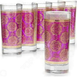 Набор стаканов Loraine LR-25763