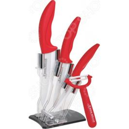 Набор ножей на подставке Frank Moller FM-355