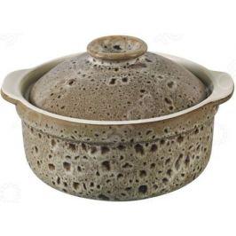 Форма для выпечки круглая с крышкой Mercury «Вулкан»
