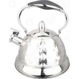 Чайник со свистком Bayerhoff BH-427