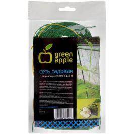 Сеть садовая для вьющихся Green Apple