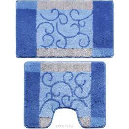 Набор ковриков для ванной комнаты Milardo