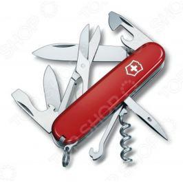 Нож перочинный Victorinox Climber 1.3703