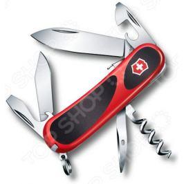 Нож перочинный Victorinox EvoGrip S101 2.3603.SC
