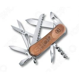 Нож перочинный Victorinox EvoWood 17 2.3911.63