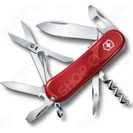 Нож перочинный Victorinox Evolution S14 2.3903.SE