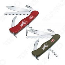 Нож перочинный Victorinox Hunter 0.8873