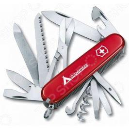 Нож перочинный Victorinox Ranger 1.3763.71