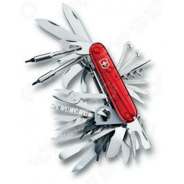 Нож перочинный Victorinox SwissChamp 1.6795.XLT