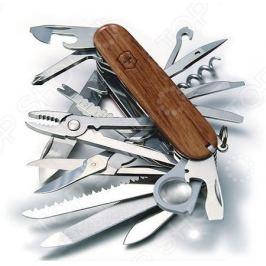 Нож перочинный Victorinox SwissChamp 1.6794.69