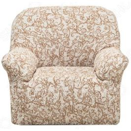 Натяжной чехол на кресло Еврочехол Еврочехол «Виста. Антея»