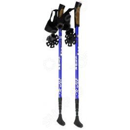 Палки для скандинавской ходьбы Gess Star Walker