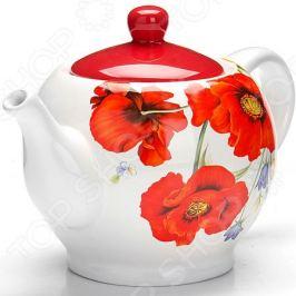 Чайник заварочный Loraine «Летние фантазии»