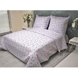 Комплект постельного белья Ricotio «Цветочная полянка»