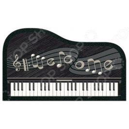 Коврик придверный Euroflock Forme «Пиано»