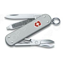 Нож перочинный Victorinox Classic 0.6221.26