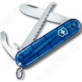 Нож перочинный Victorinox My First 0.2373