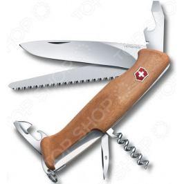 Нож перочинный Victorinox RangerWood 55 0.9561.63