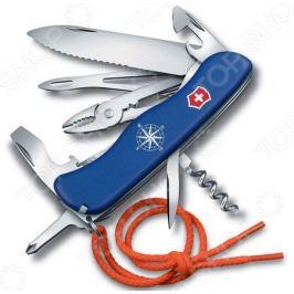 Нож перочинный Victorinox Skipper 0.8593.2W