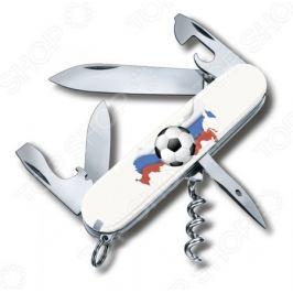 Нож перочинный Victorinox Spartan 1.3603 SOCCER I «Российский футбол»